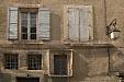 Vernacular architecture, Bonnieux, Provence