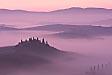 Mauve dawn