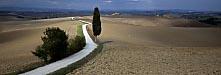 Crete Senese, South of Siena